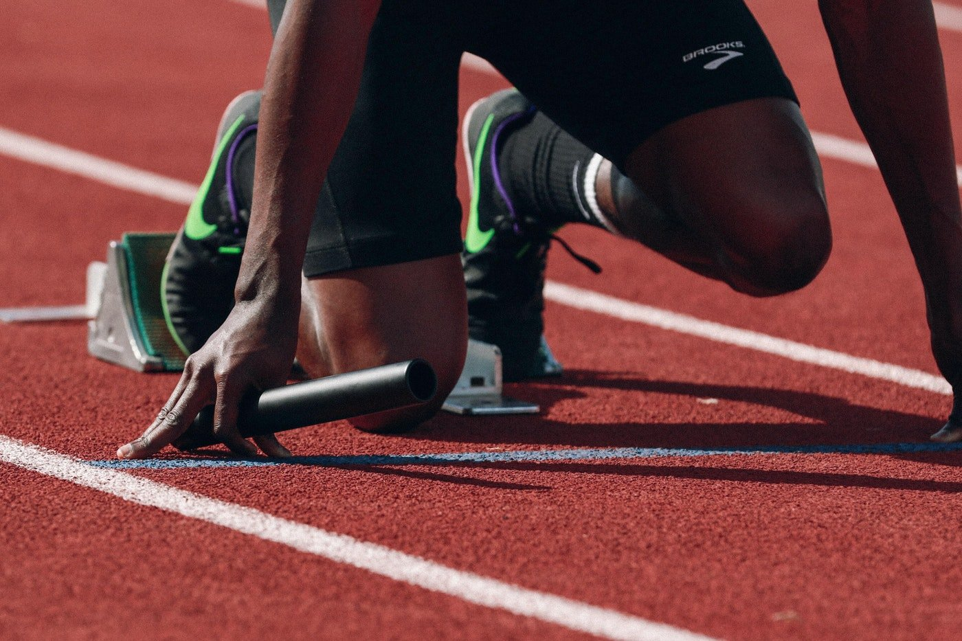 What is Sports Tech?